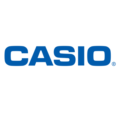 CASIO - partner logo